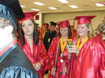 South Sumter High School Graduates 2013