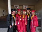 South Sumter High Sc hool Graduates 2013 II