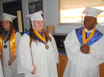 Wildwood Middle High School Graduates 2013
