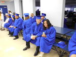 wildwood Middle High School Graduates 2013 II