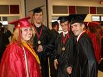 SOUTH SUMTER HIGH SCHOOL GRADUATION I
