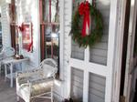 Baker House Christmas Tour 2014