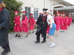 South Sumter Graduation 2014 II