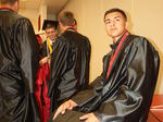 South Sumter High School Graduation 2015
