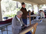 Dade Battlefield Hammered Dulcimer Music