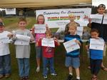 Florida Sportsmen Quail Forever Youth Event