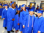 Wildwood Middle High School Graduation 2014 II