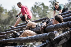 """<div class=""""source"""">RACE PACE PHOTOS</div><div class=""""image-desc"""">Hurdles and obstacles were all part of the Cowboy Crawl Mud Run on Saturday in Lake Panasoffkee.</div><div class=""""buy-pic""""></div>"""