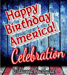 "<div class=""source""></div><div class=""image-desc"">Wildwood will host their annual Happy Birthday America! celebration on June 29, 2017, in the courtyard at Wildwood City Hall.</div><div class=""buy-pic""><a href=""/photo_select/22071"">Buy this photo</a></div>"