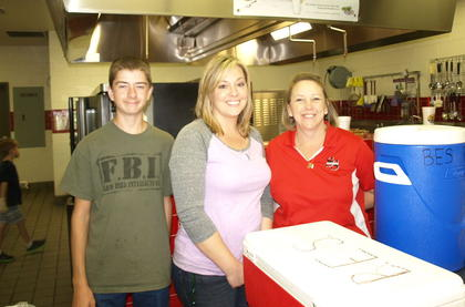 Bushnell Elementary School hosted their annual BBQ Bingo fundraiser last week. The following are images from the event. For more photos and the story, see this week&#039;s Sumter County Times - either the e-edition, here on the website or in print in stores, racks and through home delivery. 