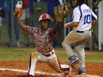 Sumter T-Ball at state