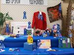 Family Living Expo at the Sumter County Fair - 2015