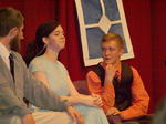 My Fair Lady performed at South Sumter