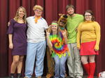 Scooby Doo at South Sumter