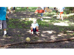 Dade Park Nature Day Camp Relay 2014