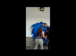 Wildwood principal taped to the wall for fundraiser