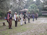 Heritage Day at Dade Battlefield Historic Park