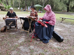 Heritage Day  - Dade Battlefield 2018 4