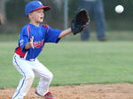 Wildwood Dixie Youth League - T-ball - on to state