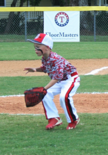 Bushnell Dixie Youth T-Ball players are on to state - for the story and additional photos, see the June 18 edition of the Sumter County Times.