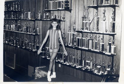 The late Joy Coleman earned national awards for her twirling abilities and in 1981 was named Miss Sumter County. The following are images of Coleman. In her honor, there is now a scholarship that will be awarded to members Miss Sumter County. For details, see the story in the Aug. 14 edition of the Sumter County Times in print or in the complete electronic edition.