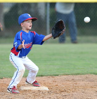 Wildwood Dixie Youth T-ball will be heading to state. They took runner-up in the district championship. For the Story and additional photos, see the June 18 Sumter County Times.